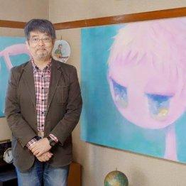 脱サラしてギャラリーオーナーに 展示室は6日間で9万円