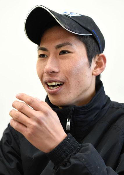 2016年は45勝(C)日刊ゲンダイ