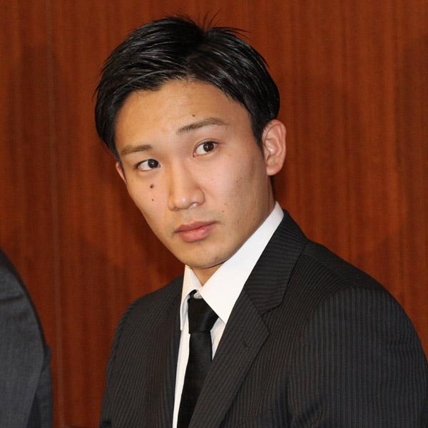 桃田賢斗は違法賭博で無期限出場停止中(C)日刊ゲンダイ