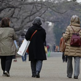 待機老人 団塊世代600万人にとって特養は高根の花