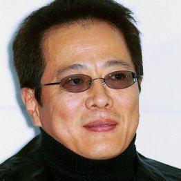 故・根津甚八さん(C)日刊ゲンダイ