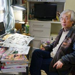 【エロ漫画編集者】1ページの編集費は1000円~2000円