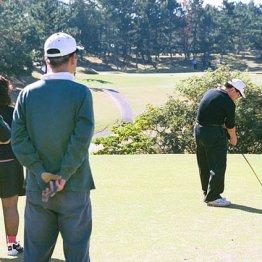 ネット予約がゴルファーのマナー低下を招いている