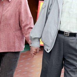 恋愛に年齢は関係ない? 老いらくの恋に走る前に…