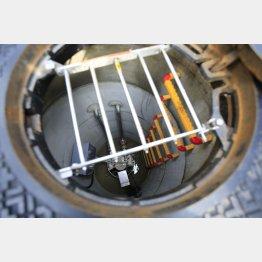 地下水管理システムはもはや破綻している(C)日刊ゲンダイ