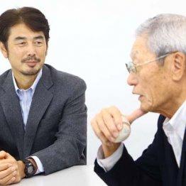 吉井理人と語り明かした近鉄時代のハチャメチャ秘話