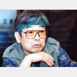 懐メロ愛好家として知られた立川談志(C)日刊ゲンダイ