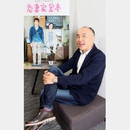 遊川和彦(C)日刊ゲンダイ