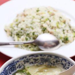 勝俣州和さん「上海家庭料理 大吉」(世田谷)