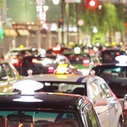 ちょい乗り喚起だけじゃない 410円タクシーに隠された罠