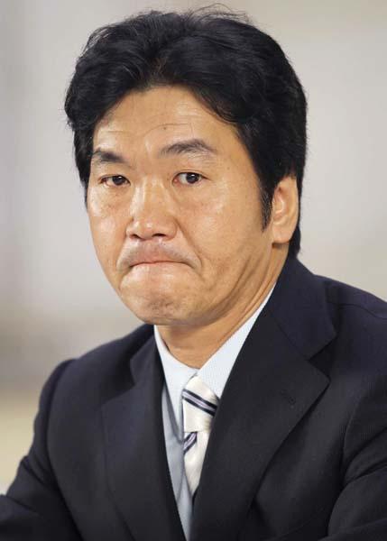 5年半前に引退した島田紳助(C)日刊ゲンダイ