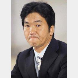 5年半前に引退した島田紳助