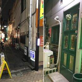 90年前にオープン 常連サンがマスターになった高円寺の酒場