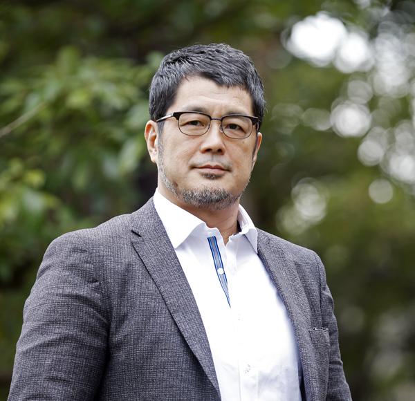 酒の席でも気遣いを忘れない高田延彦(C)日刊ゲンダイ