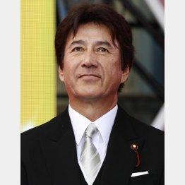 草刈正雄(C)日刊ゲンダイ