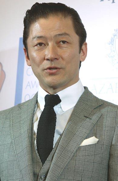 日本が世界に誇る俳優のはずが…(C)日刊ゲンダイ