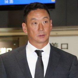 2年目の金本監督(C)日刊ゲンダイ