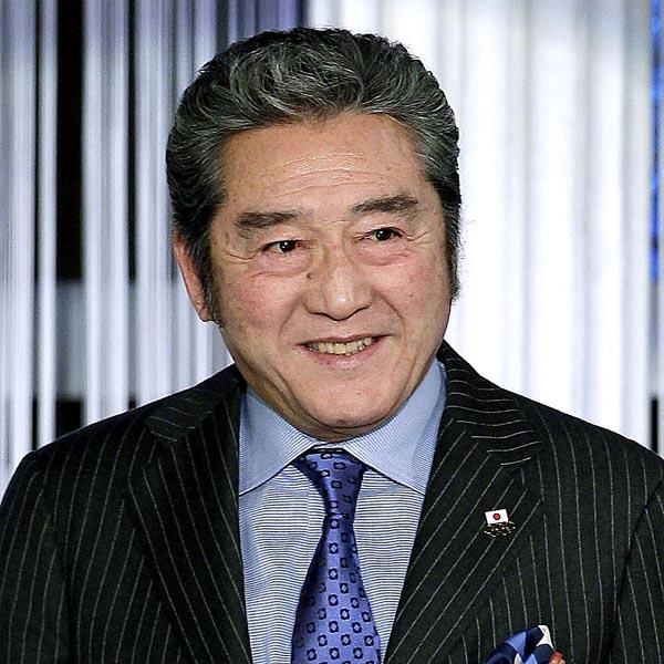 徹底した役作りで知られた松方弘樹さん(C)日刊ゲンダイ