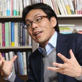本格化する保護主義への流れ 柴山桂太氏「トランプは前座」
