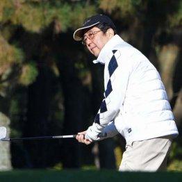 日米首脳会談 安倍首相はゴルフで「忠誠心」を試される