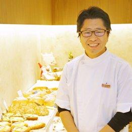 満寿屋商店 杉山雅則社長<4>人気のパンは東京とは違う