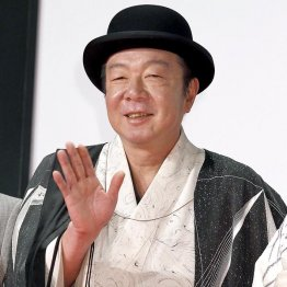 """古田新太の""""変幻自在"""" 蜷川幸雄が「怪」と評した異能"""