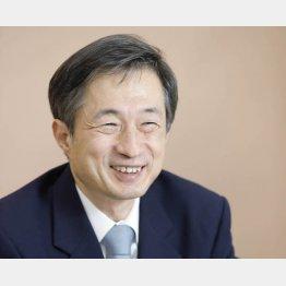 塚崎公義さん