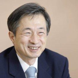 塚崎公義さん<1>日銀の金庫はすごくデカくて札束がどっさり