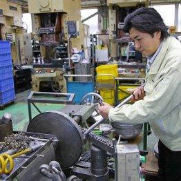 北嶋絞製作所 北嶋貴弘社長<2> 10年目で父親から初めて…