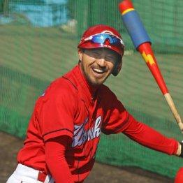 複数ポジション準備 広島菊池「絶対二塁というのはない」