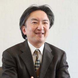 「近代天皇論」片山杜秀氏