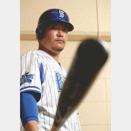 野球に対してどこまでも貪欲(C)日刊ゲンダイ