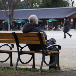 <3>老人の孤独死が年間5000人の時代に