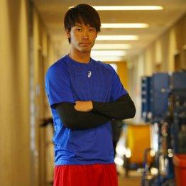 侍J追加招集のホークス武田 滑るWBC球で「新球」習得中