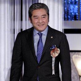 74歳で亡くなった松方弘樹さん