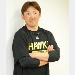 唯一の3大会連続室出場(C)日刊ゲンダイ
