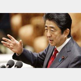 「総理大臣も国会議員も辞める」と言うが…(C)日刊ゲンダイ