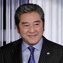 <4>鶴田浩二を敬愛 花も実もある役者が評価されないジレンマ