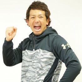 侍Jで唯一の本職 ソフトB松田「三塁手」へのこだわり