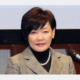 学園のHPからは昭恵夫人のメッセージも消えた(C)日刊ゲンダイ