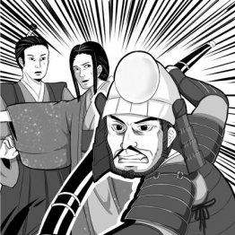 主君・長政から嫌がらせ 大阪夏の陣に散った後藤又兵衛の悲劇