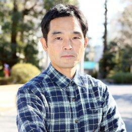 「わが子に会えない」西牟田靖氏