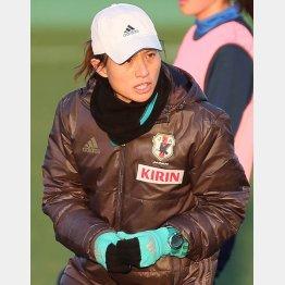 高倉監督は「相手の圧力に負けて残念」とコメント(C)Norio ROKUKAWA/Office La Strada