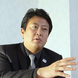 小池知事側近の野田数氏「自民都連とは体質違いすぎる」