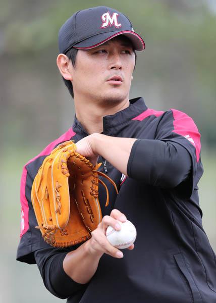 """国際大会の""""後遺症""""を克服(C)日刊ゲンダイ"""