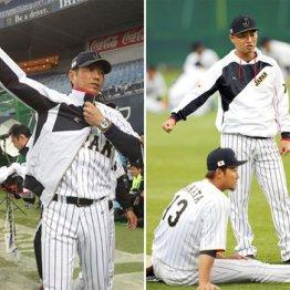 WBC日本代表全投手陣に野茂英雄のメッセージを伝えたい