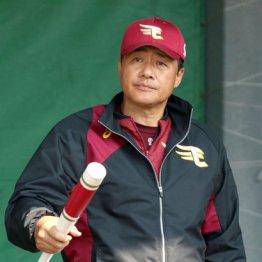 楽天・与田剛投手コーチが語る「WBCは僕らも怖かった」