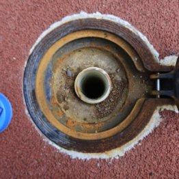 豊洲の地下水調査 不適切なのは本当に「9回目の手順」か