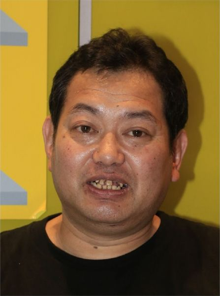 テレビ番組で近況を語った野村貴仁氏(C)日刊ゲンダイ