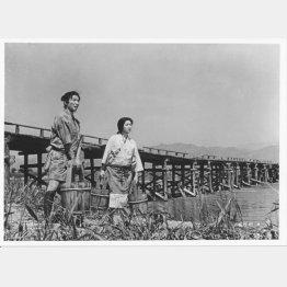 20世紀に通じる戦争の熱狂(C)1960 松竹株式会社